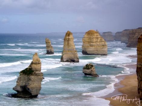 The Twelve Apostles Melbourne
