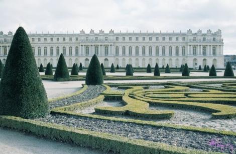 Unique Versailles