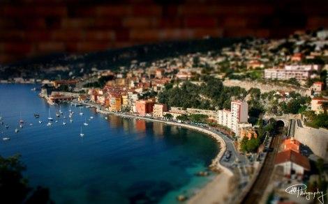 Amazing Monaco Panorama