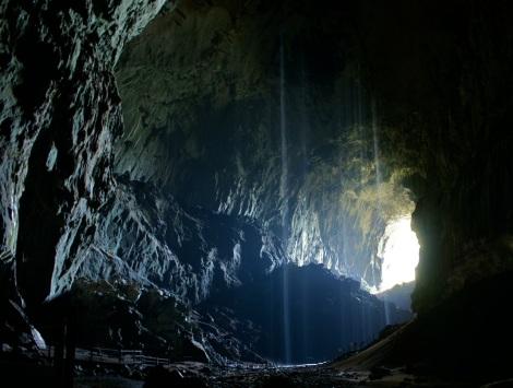 Deer Cave, Malaysia