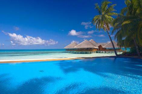The Maldives, Thulhaghiri