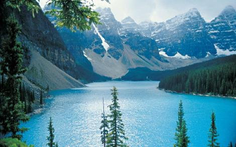 Alberta, Rocky Mountains, Canada