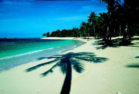 Mentawai Islands, Indonesia
